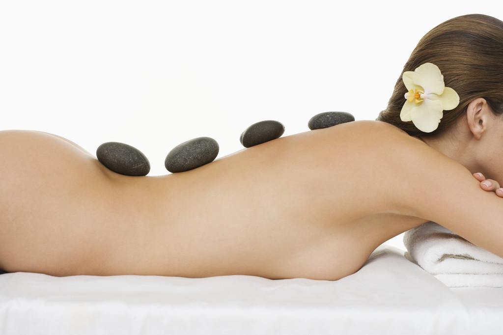 Erotische massage oberhausen
